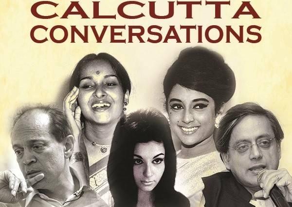 CALCUTTA CONVERSATIONS (VEDA) (3)