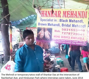 shankar mehandi