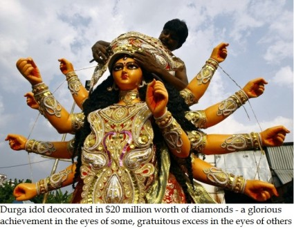 diamond durga2