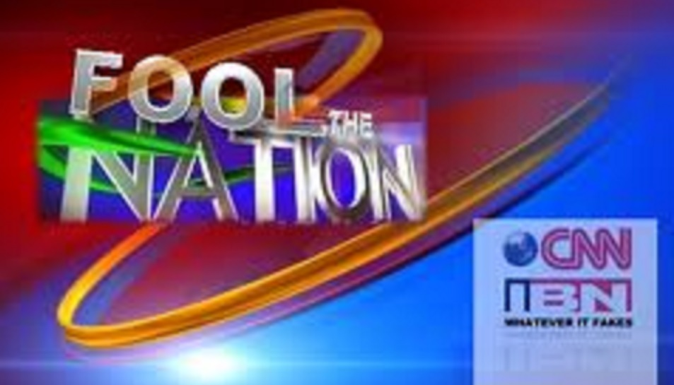 fool the nation