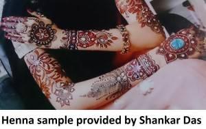 henna sample2