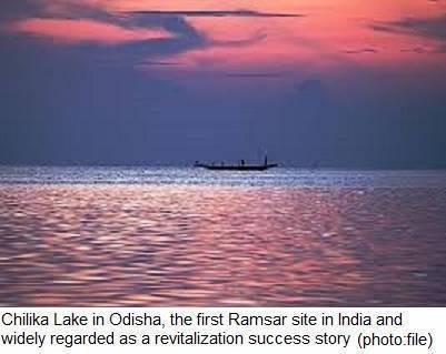 chilika lake final
