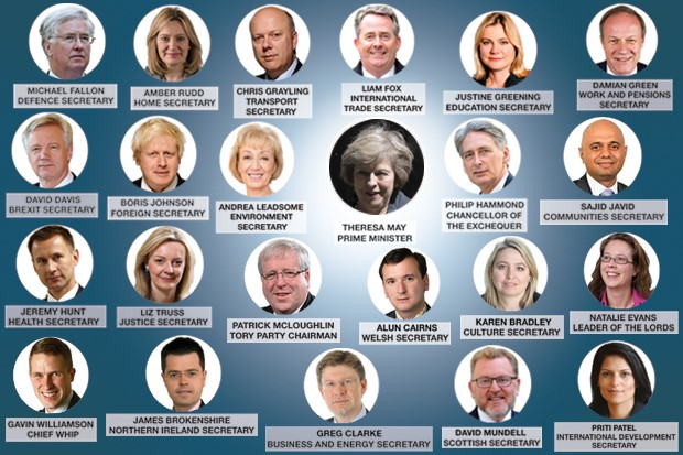 may cabinet